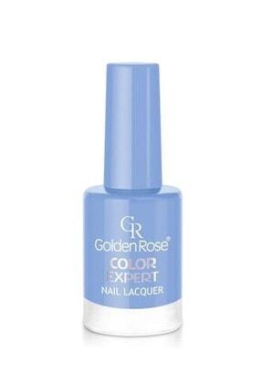 Golden Rose Oje - Color Expert Nail Lacquer No: 47 8691190703479