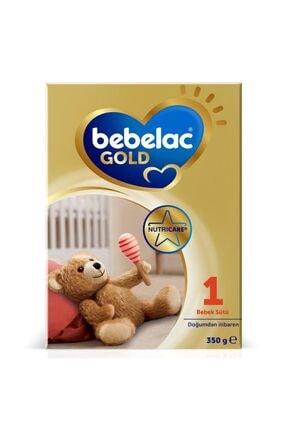Bebelac Gold 1 Devam Sütü 350 Gr