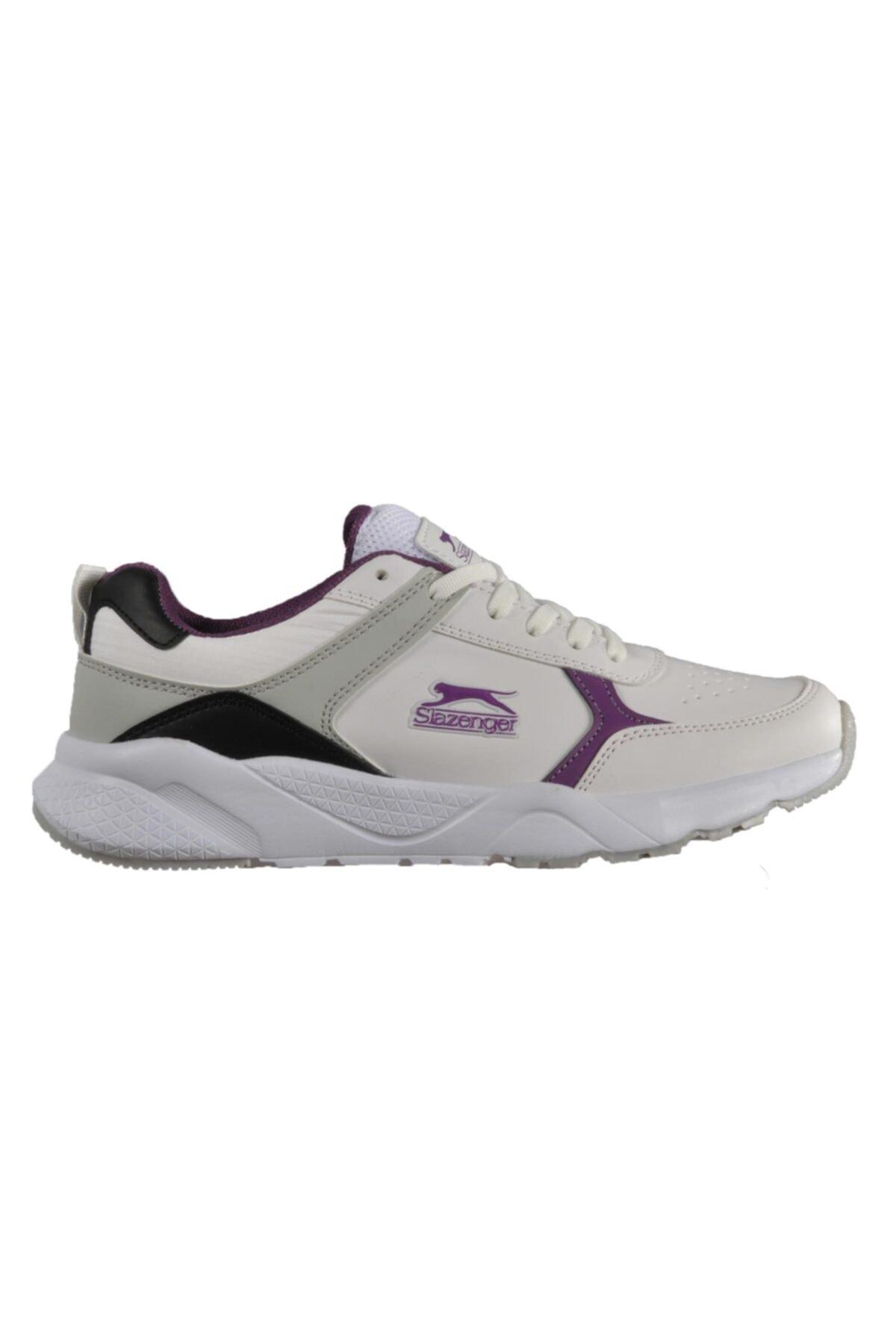 Slazenger Kadın Yürüyüş Ayakkabısı SA29RK014 2