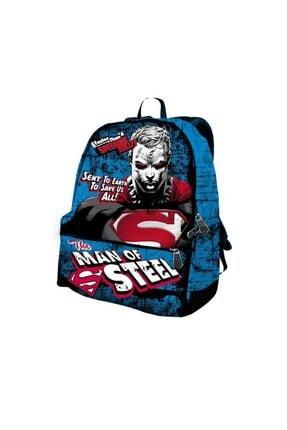 Trendix Superman Classic Sırt Çantası Krypton