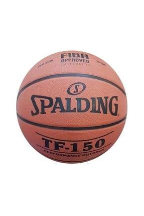 SPALDING Basket Topu Tf-150 Perform Sıze 6 Fıba Logo