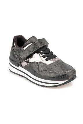 Polaris 92.511781.P Siyah Kız Çocuk Spor Ayakkabı 100423126