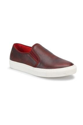 Ambitious Publıco72 M 320377 Bordo Erkek Modern Ayakkabı