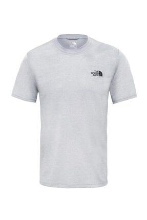 THE NORTH FACE Reaxion Amp Crew Erkek T-shirt (nf0a3rx3dyx1)