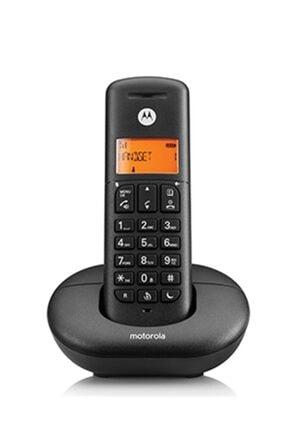 Motorola E-201 Di?ji?tal Kablosuz Telefon