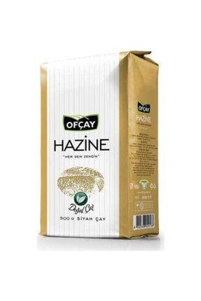 Ofçay Hazine Dökme Siyah Çay 500 Gr