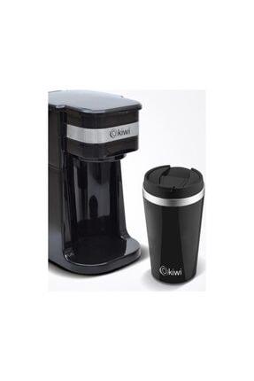 Kiwi Muglı Filtreli Kahve Makinesi Kcm 7505t