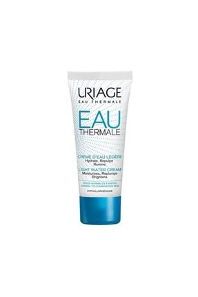 Uriage Urıage Eau Thermale - Light Water Cream 40 Ml