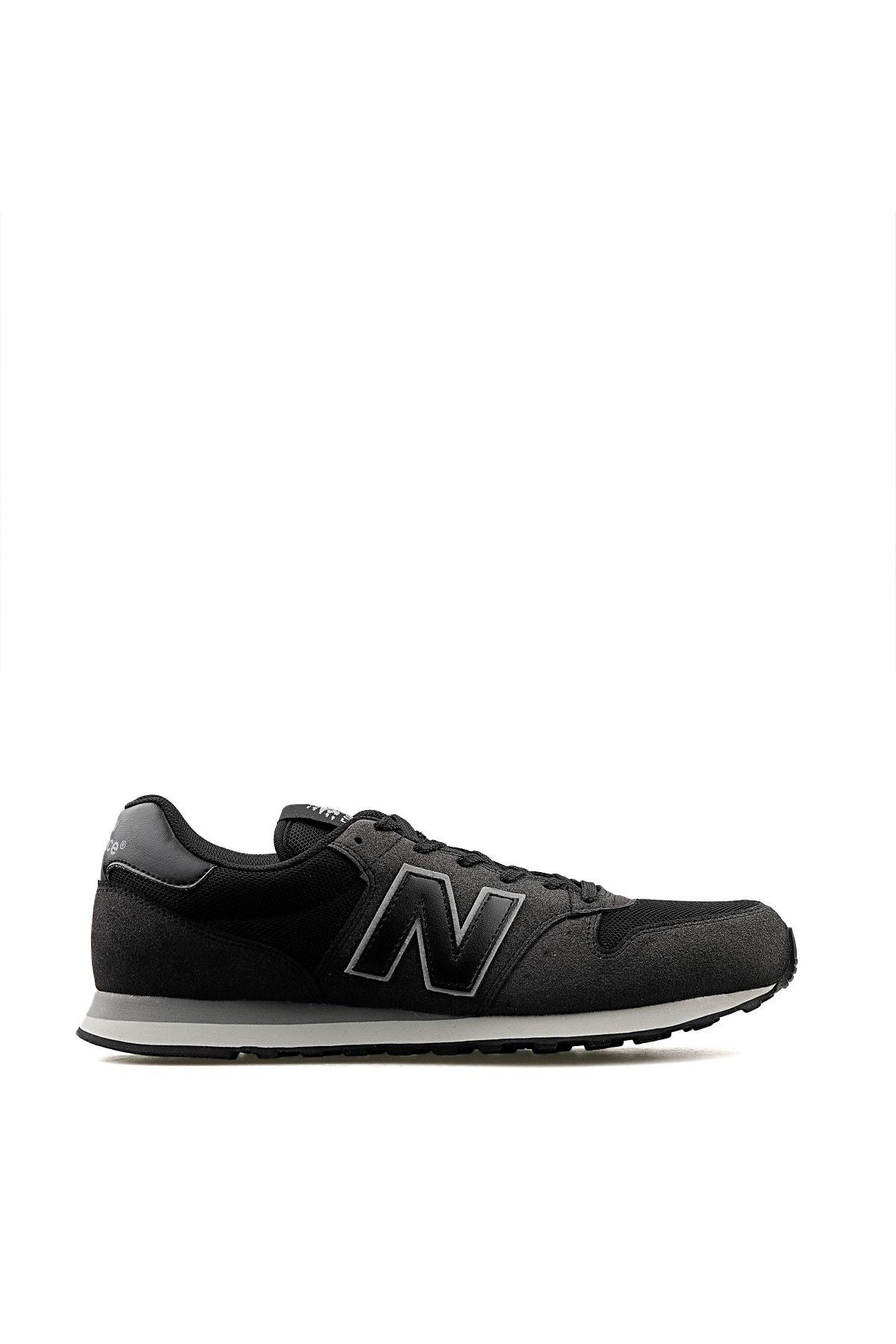 New Balance Erkek Koşu & Antrenman Ayakkabısı - Lifestyle - GM500TLO 1