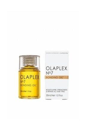 Olaplex No:7 Bağ Yapılandırıcı Ve Şekillendirici Bakım Yağı