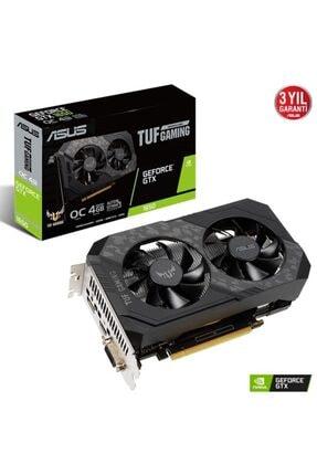 ASUS Geforce Gtx 1650 4gb Tuf Gaming P Oc Gd6 128b