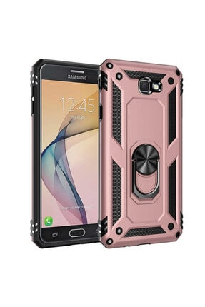 Zipax Samsung Galaxy J7 Prime Kılıf Vega Silikon