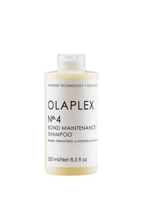Olaplex Bond Maintenance No:4 Şampuan 250 Ml