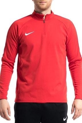 Nike Dry Academy 18 Dril Ls Top Midlayer 893624-657 Eşofman Üst