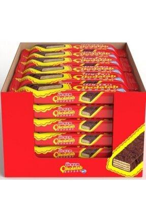 Ülker Çikolatalı Gofret 36lı Paket