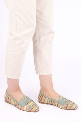 Marjin Kadın Multi 2 Loafer Ayakkabı Voketa