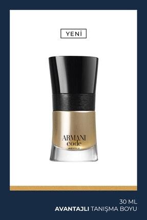 Giorgio Armani Code Absolu Edp 30 ml Erkek Parfüm 3614272407428