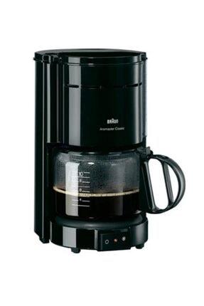 Braun Kf47  Siyah Aromaster Classic Filtre Kahve Makinası