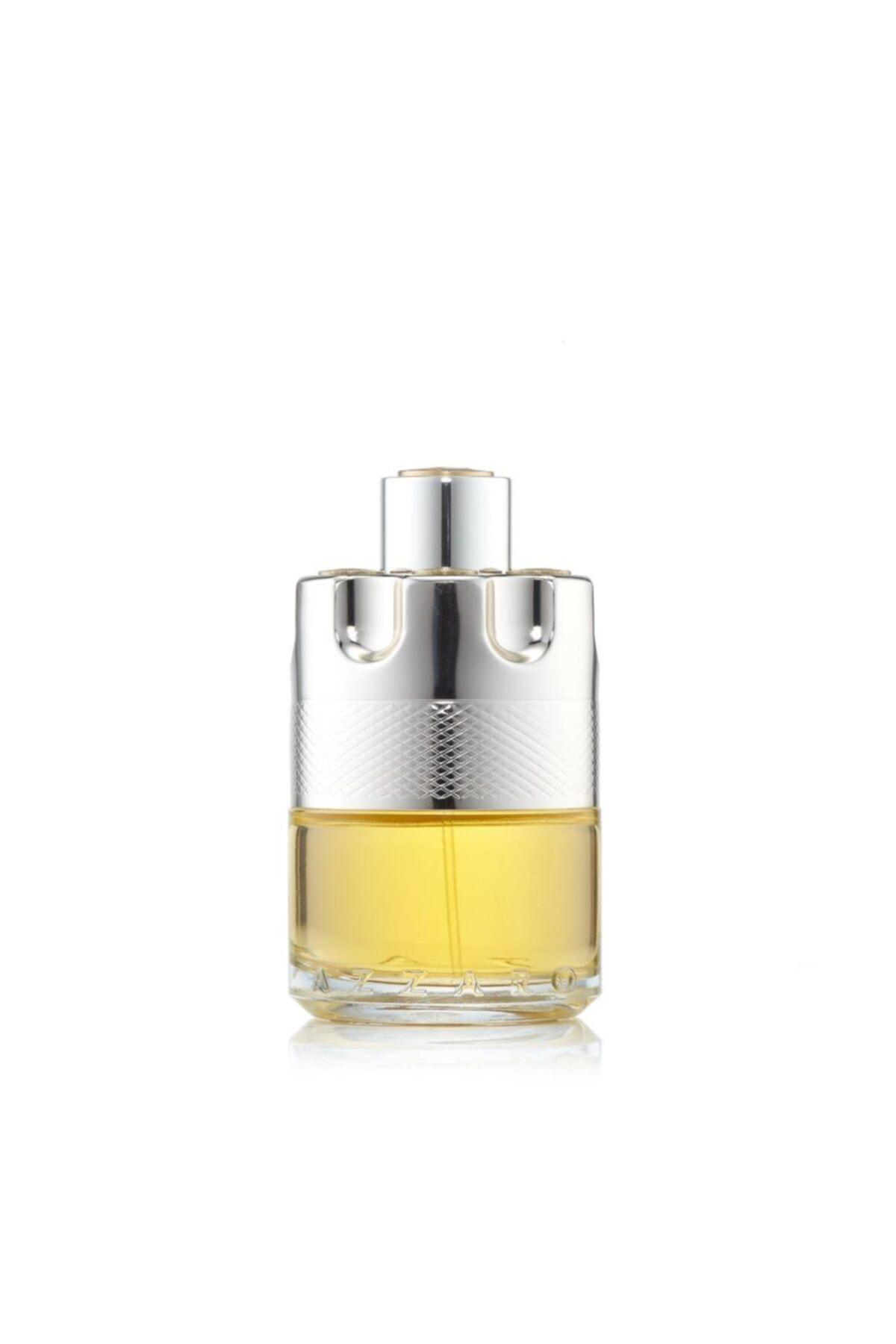 Azzaro Wanted Edt 150 ml Erkek Parfüm 3351500007783 1