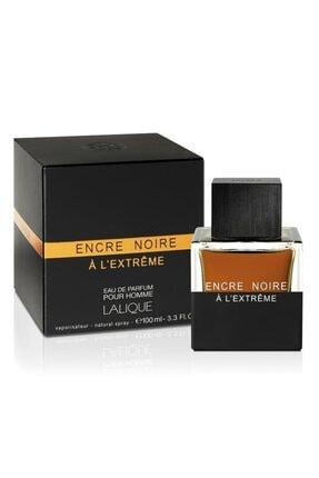 Lalique Encre Noıre A L'extreme Edp 100 ml Erkek Parfüm 7640111502791