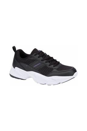 lumberjack ANNA Siyah Kadın Sneaker Ayakkabı 100601377