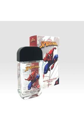 Marvel Spider-Man Erkek Çocuk Edt Parfüm