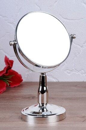 HERA Ayaklı Büyüteçli Mini Makyaj Aynası