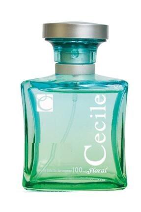Cecile Floral Parfüm Bayan 100 Ml