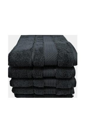 Özdilek El Havlusu Trendy Siyah 50x90 cm