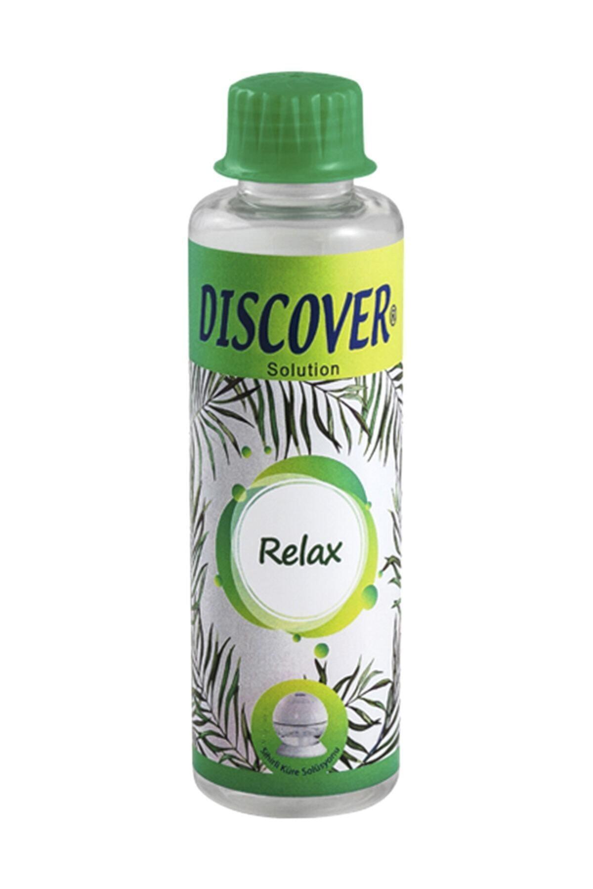 Discover Sihirli Küre Geniş Alan Kokulandırma Makinesi Parfümü Relax 1