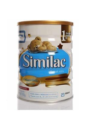 Similac 1 Numara Bebek Sütü 850 gr