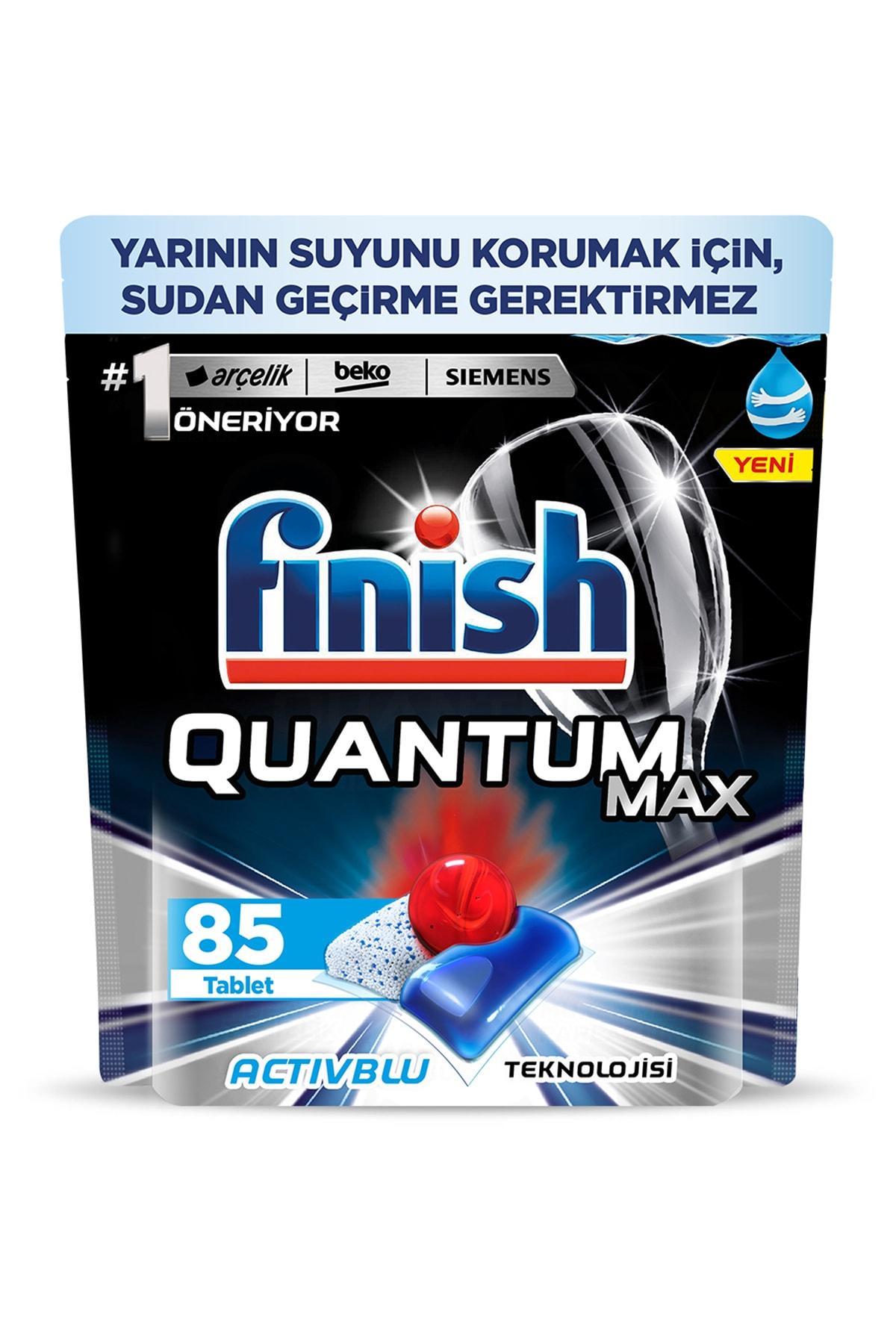 Finish Quantum Max 85 Tablet 2