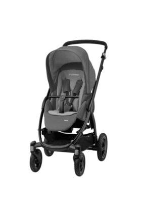 MAXİ-COSİ Maxi-Cosi Stella Bebek Arabası / Concrete Grey