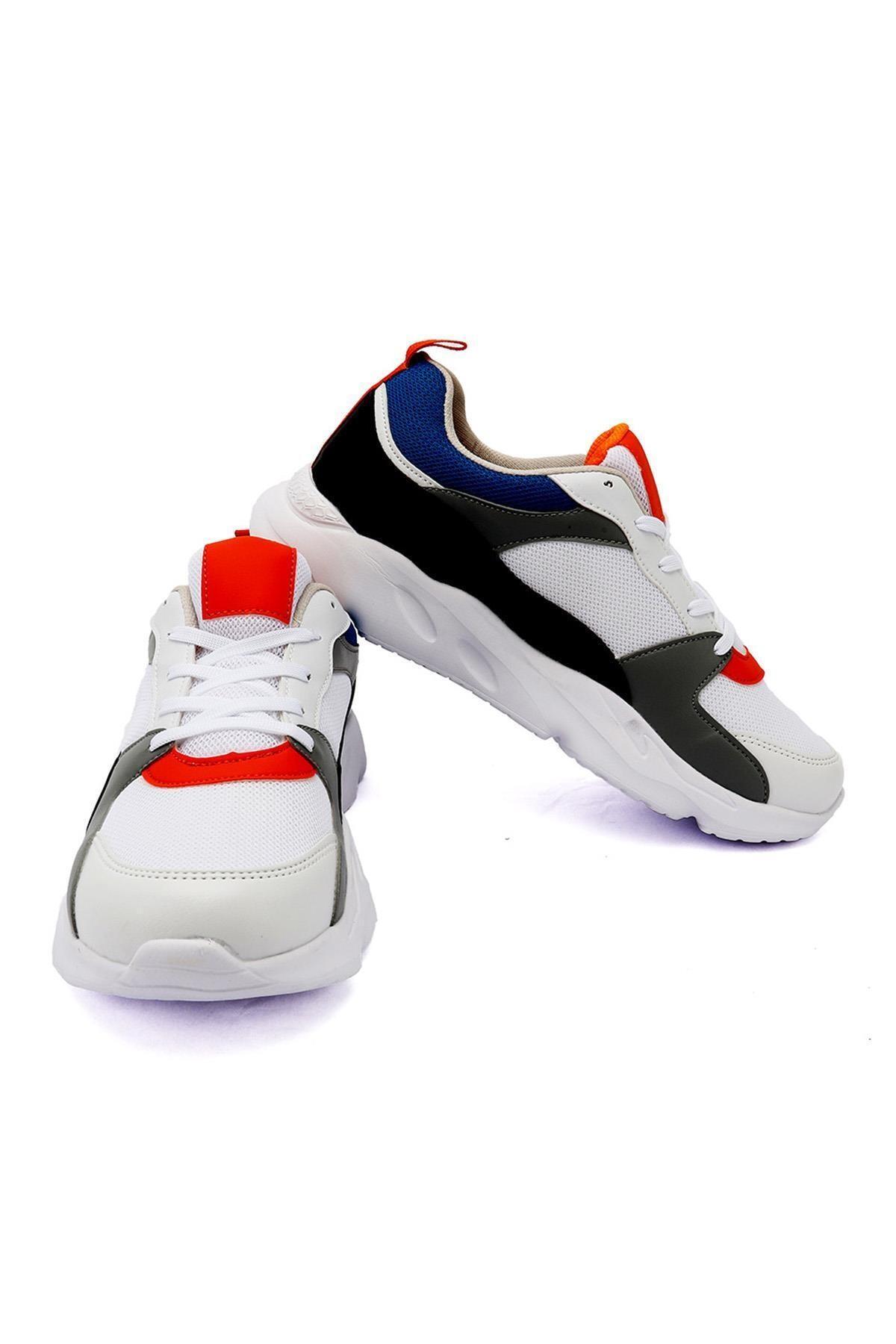 LETOON 2067 Erkek Spor Ayakkabı 1