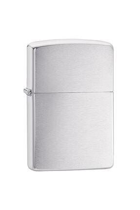 Noon Collection Gümüş Renkli Çakmak NN6041-01