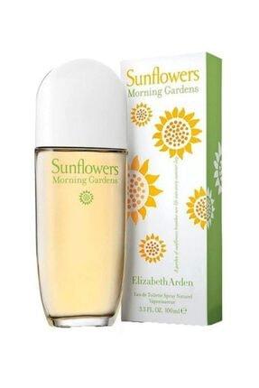 Elizabeth Arden Sunflowers Morning Garden Edt 100 ml Kadın Parfüm 085805187996