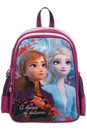 Frozen Elsa Kız Çocuk Ilkokul Sırt Çantası 5102