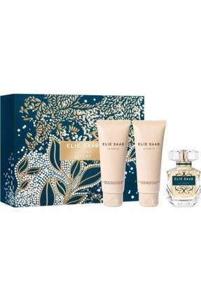 Elie Saab Le Parfum Royal Edp 50 ml Kadın Parfüm Seti 3423478793354
