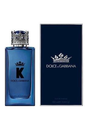 Dolce Gabbana K Edp 100 Ml Erkek Parfüm
