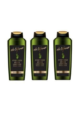 Eda Taşpınar Bitkisel At Kuyruğu Şampuanı 400 Ml 3 Adet