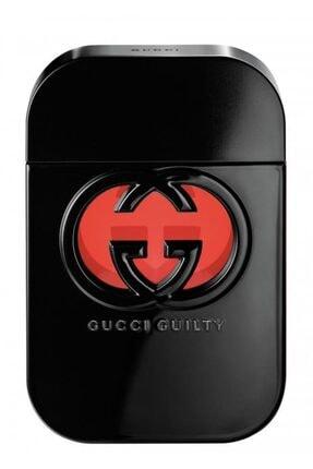 Gucci Guilty Black Edt 75 ml Kadın Parfüm 737052626062