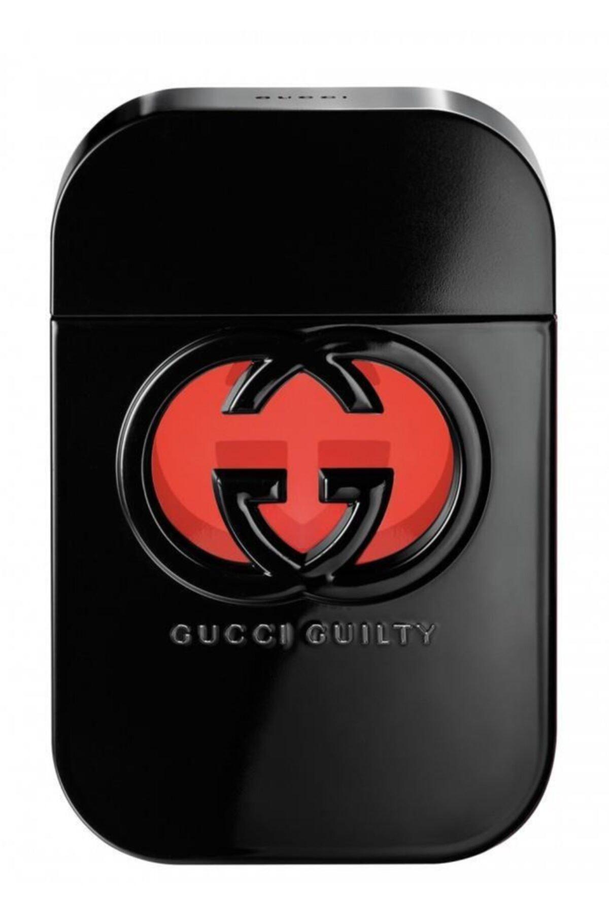 Gucci Guilty Black Edt 75 ml Kadın Parfüm 737052626062 1