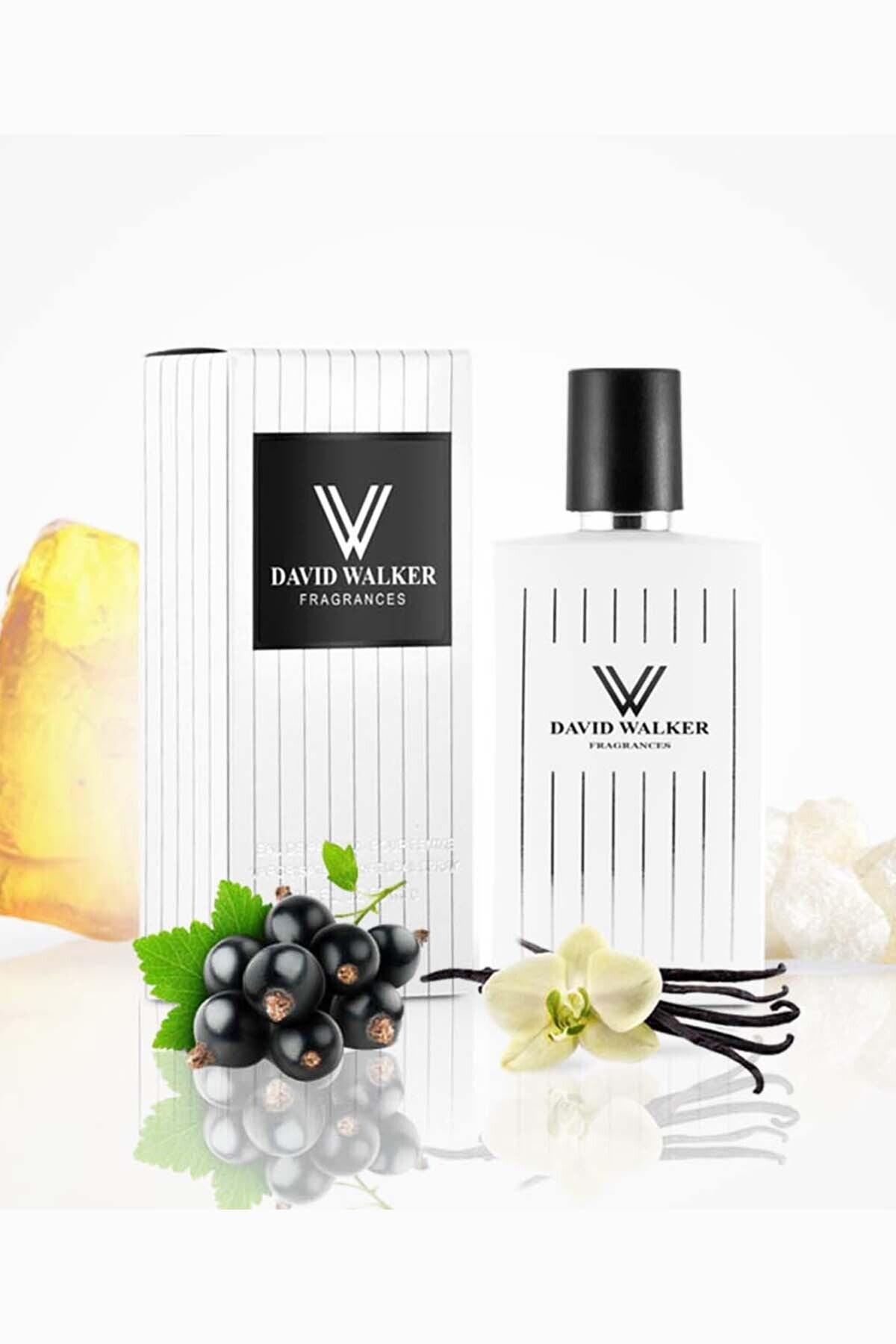 David Walker Herros B90 50ml Meyve Kadın Parfüm 1