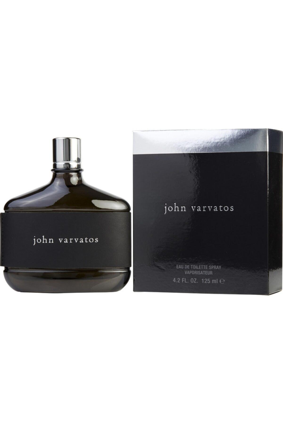 John Varvatos Classic Edt 125 ml Erkek Parfüm 873824001016 1
