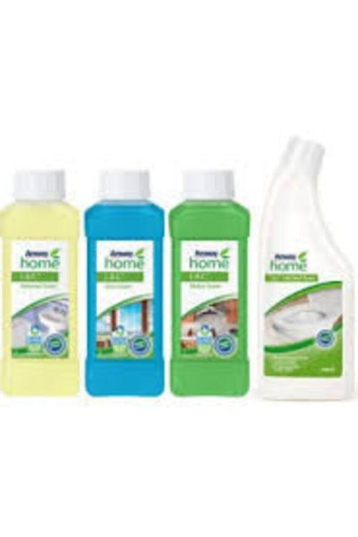 Amway Mutfak Temizleyici Home™ L.o.c.™toilet Bowl Cleaner -tuvalet Temizleyicisi Home™ L.o.c.™ 1