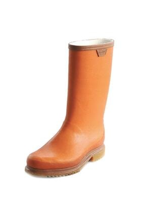 Derby Erkek Kahverengi Uzun Çizme