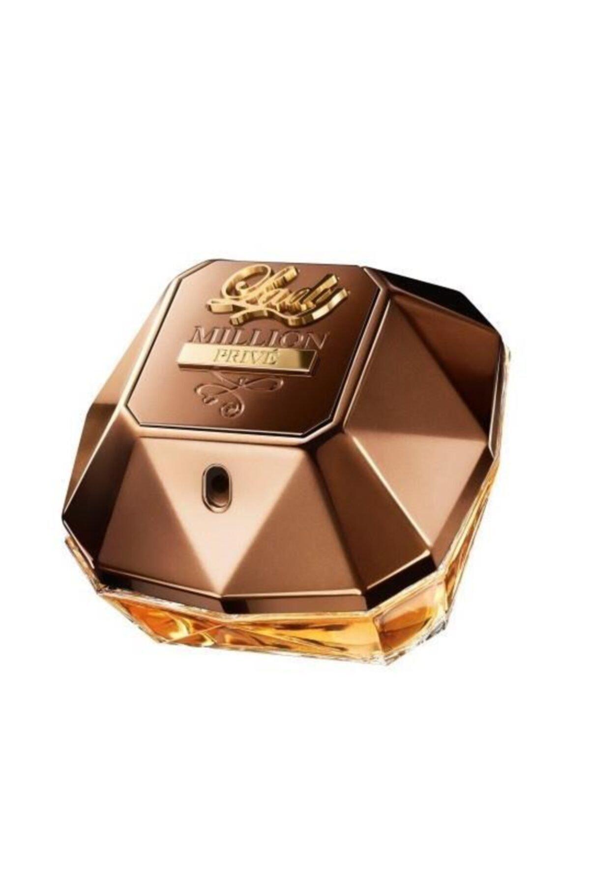 Paco  Rabanne Lady Million Prive Edp 50 ml Kadın Parfüm 3349668535439 1