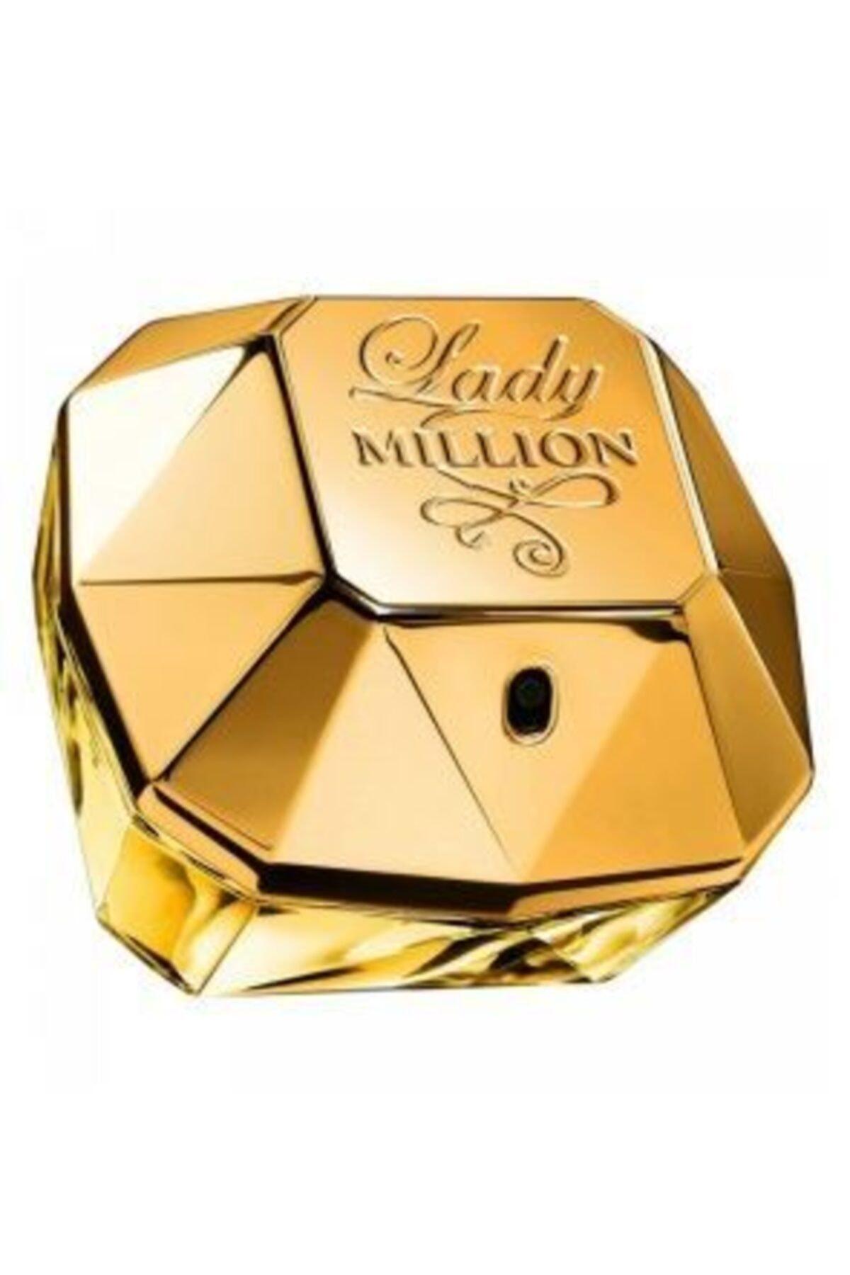 Paco  Rabanne Lady Million Edp 50 Ml Kadın Parfüm 1