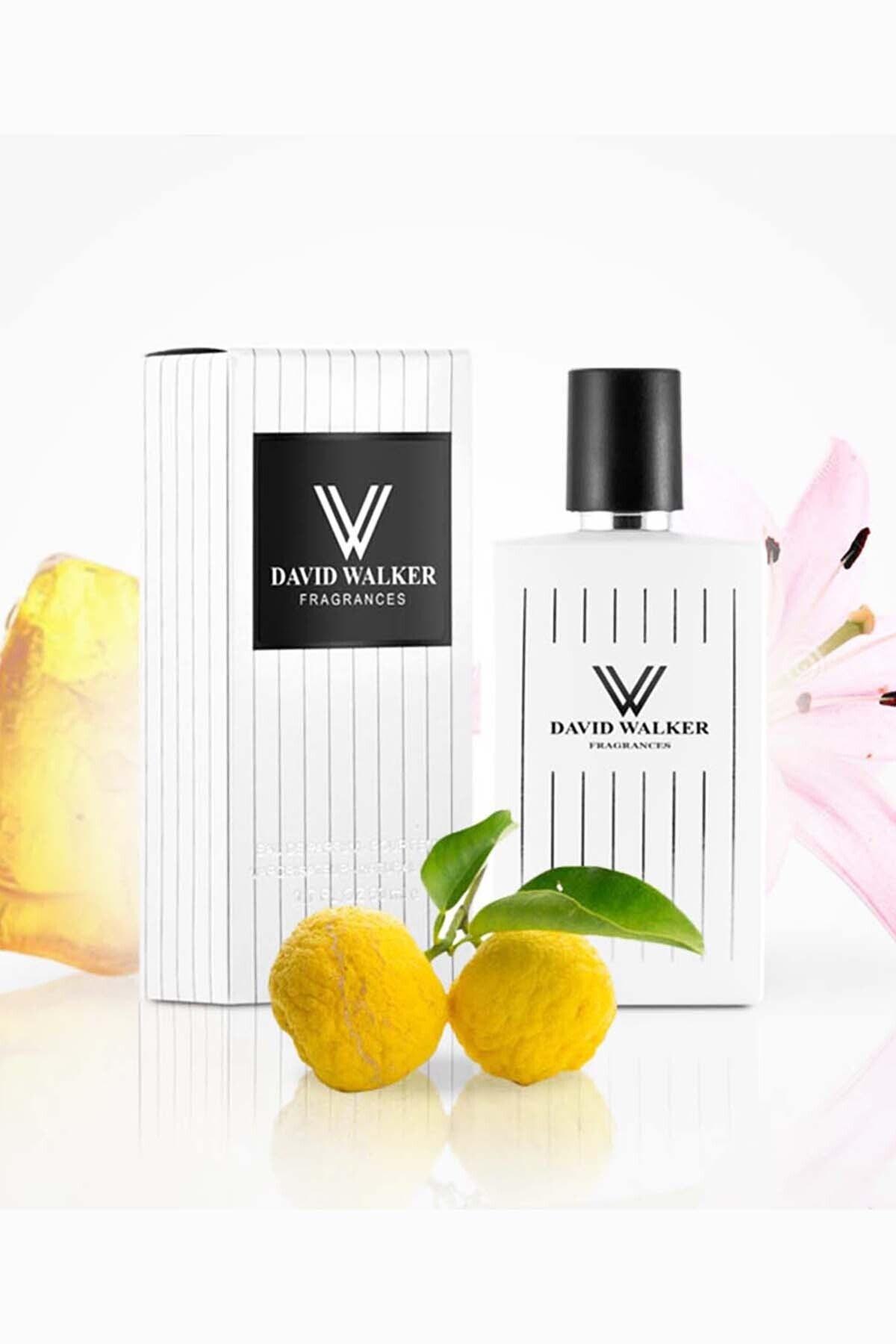 David Walker Algerıan B23 50ml Çiçek&odun Kadın Parfüm 1