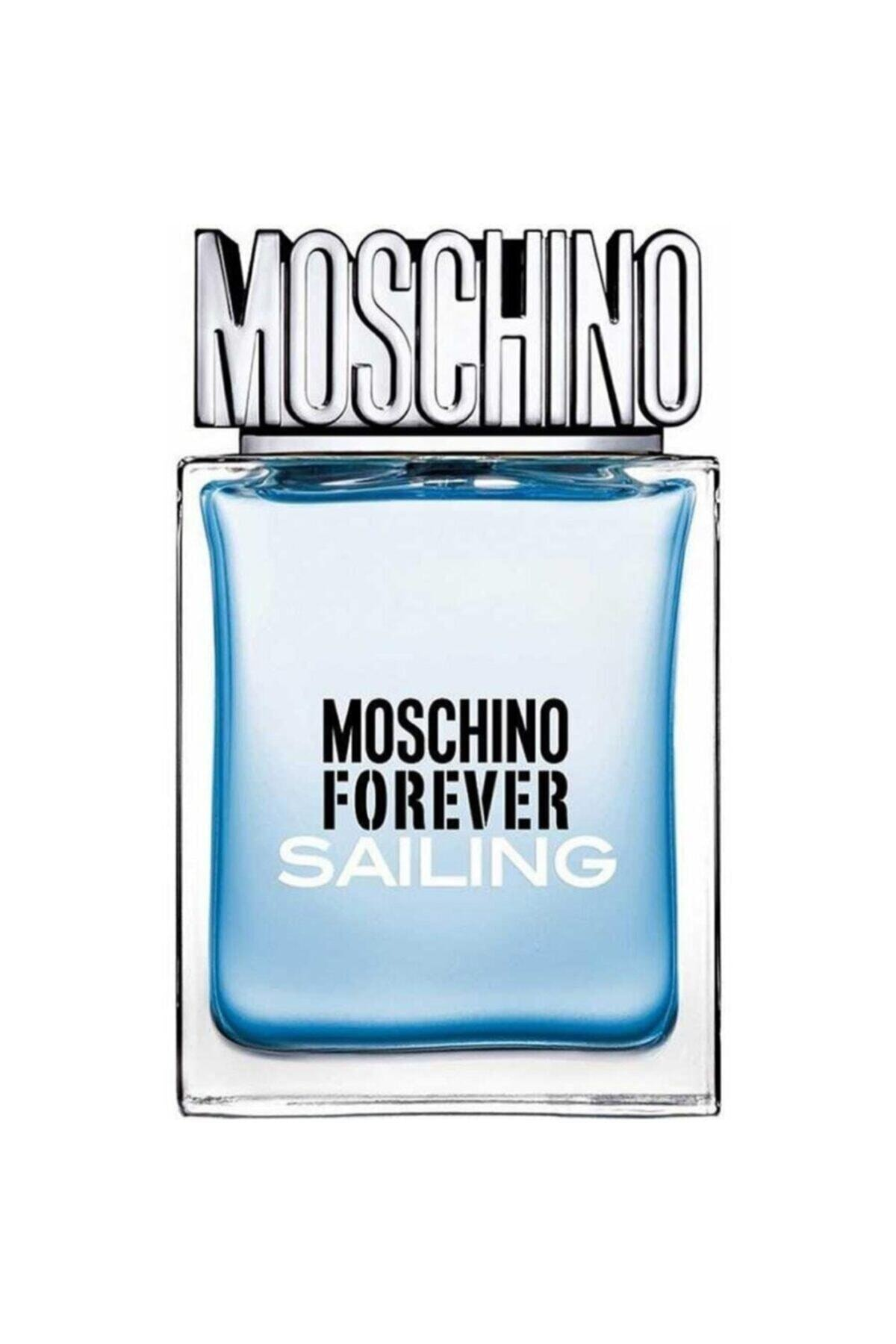 Moschino Forever Sailing Edt 100 ml Erkek Parfüm 8011003816545 1